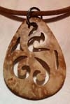 ARTISAN NATURAL NECKLACES