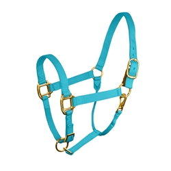 NYLON STOCK-TYPE SAFETY HALTER