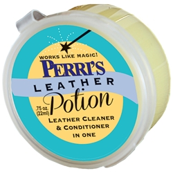 Perris Potion Leather Cleaner and Conditioner